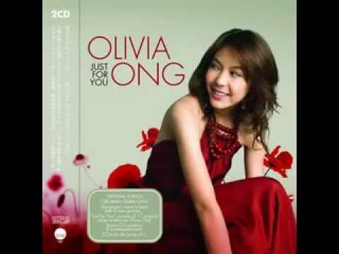 Olivia Ong-Have I Told You Lately:歌詞+中文翻譯
