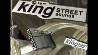 Mentalinstrum -Trust Yourself |King Street Club Mix||King Street Records - 6 Years Of Paradise|