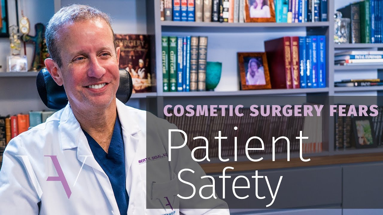 Fear of Death: How Safe is Cosmetic Surgery?