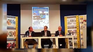 Presentación Edición 10 Revista Ing. Mant. en Canarias 10 Oct. 2017