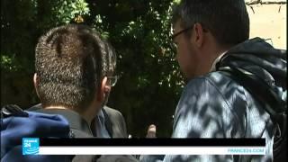 فرنسا - الكنيسة البروتستانتية تبارك الزواج المثلي