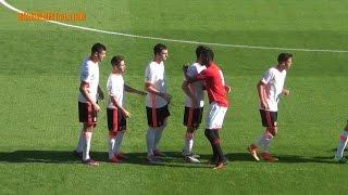VCF Mestalla 0 - RCD Mallorca B 2