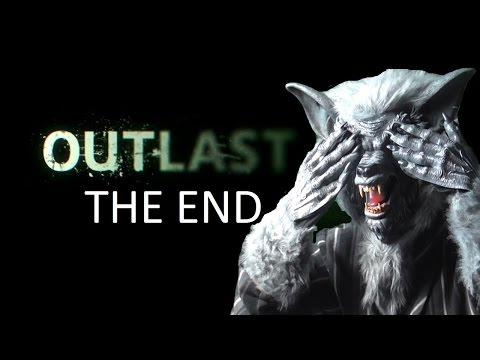 Outlast (The End) - Possessed