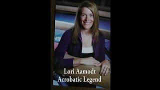 Lori Aamodt - - 2011 W.A.S. Legend (Trampoline/Tumbling)