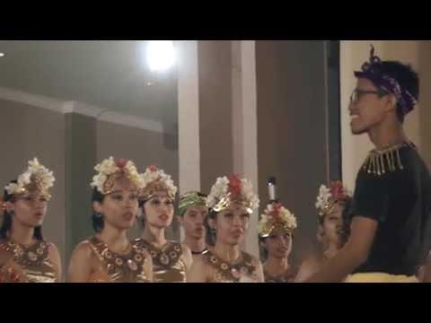 Sepasang Mata Bola - PADUAN SUARA MAHASISWA FAKULTAS TEKNIK UB - 7th BCF 2015