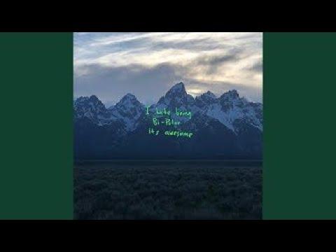 Kanye West - Yikes (Audio)