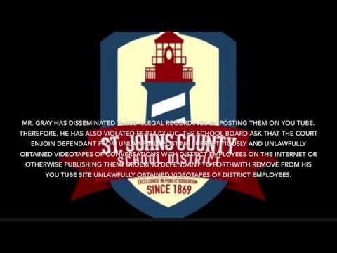 SJCSB War Civil Liberties Part 2