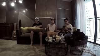 Những Kẻ Dại Khờ - OSAD ft Đinh Mạnh Ninh | Acoustic Version