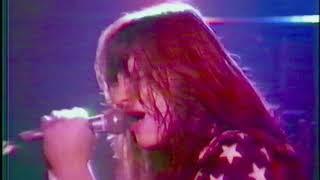 REDD KROSS  olympic aud los ángeles 3-30-1985 a punk concert filmed by Video Louis Elovitz