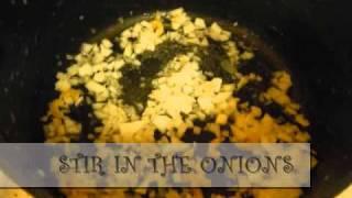 """sopas""- Filipino Chicken Noodle Soup"