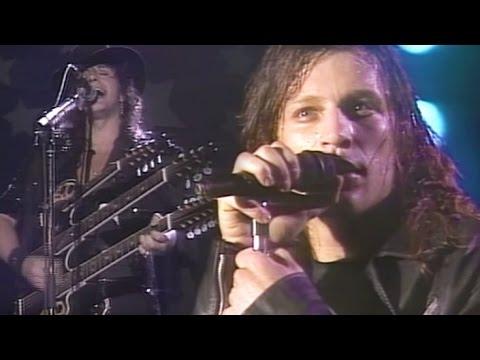 Bon Jovi - Runaway (Philadelphia 1989)
