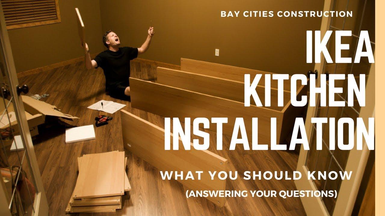 Ikea Kitchen Installation Price