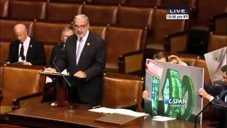 Congressman Jeff Miller Exposes Wasteful VA Spending