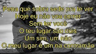 Baixar KVSH, Breno Rocha Feat. Breno Miranda - Sede Pra Te Ver (letra)