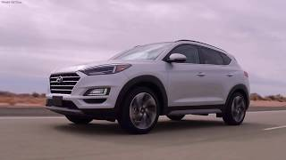 All new Hyundai Tucson 2019 Full Review