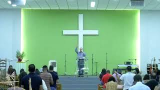 Culto Igreja Presbiteriana da Paz - 14/02/2021 - Pastor Roberto