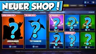 ❌KRASSE SKINS ARE DA!! 😍😱| NEW OBJECT SHOP in FORTNITE is DA!!