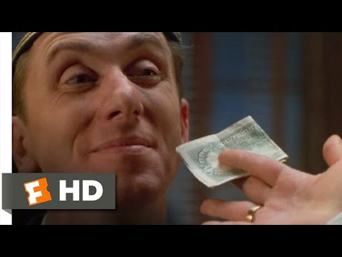 Four Rooms (3/10) Movie CLIP - 500 Dollars to Babysit (1995) HD streaming vf