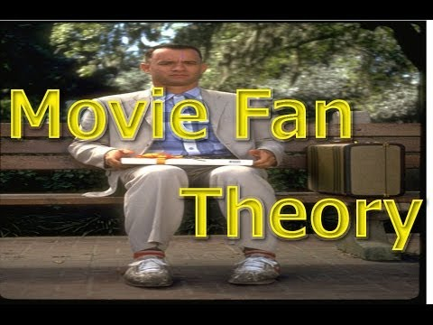 social pyschology theories in forrest gump