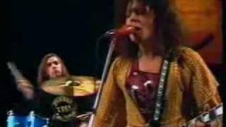 Marc Bolan - Buick MacKane