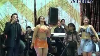 راقصة صاروخ جسم سكسى ساخن ورقص شعبي نااار