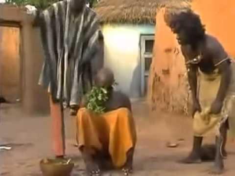 Cómo deshacerse de un dolor de cabeza en África
