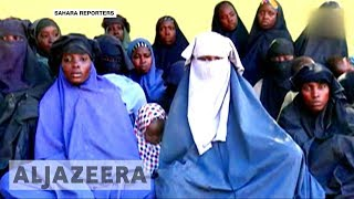 After four years, Boko Haram video shows supposed Chibok girls