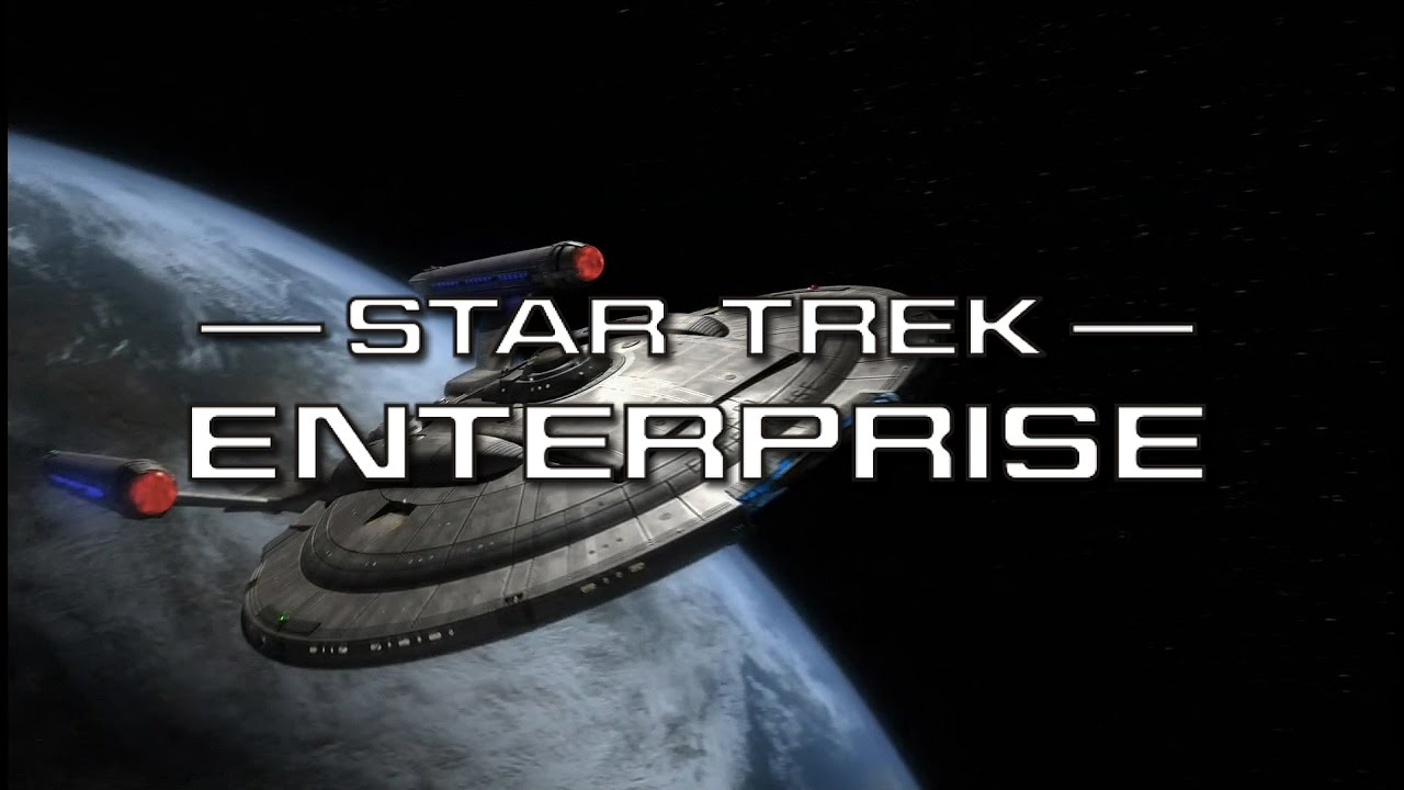 Star Trek: Enterprise – S1, Ep12 – Silent Enemy