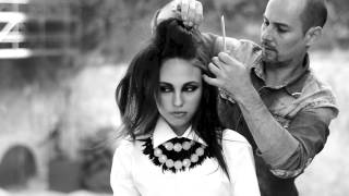 Making Of. Shooting Leticia Rodriguez
