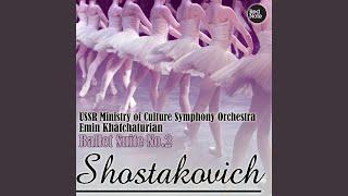 Ballet Suite No.2: III. Polka