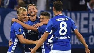 3:1 gegen Salzburg: Schalker Sieg gegen den Liga-Frust