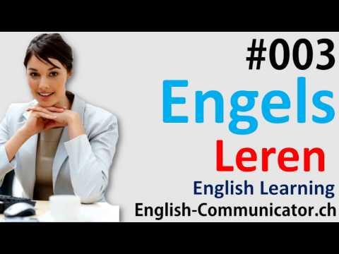 #3 Engels Taalcursus Cambridge English Speaking Sprekend Almelo Kerkrade Zeist