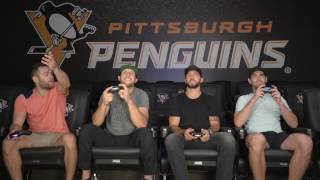Pittsburgh Penguins Play NHL 17