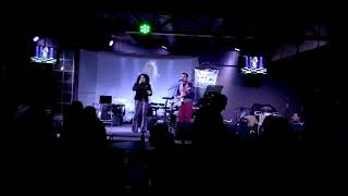 Billboard Music Alive @ Tempo- love shack (cover)