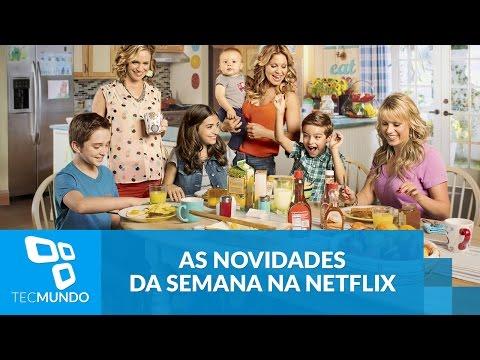As Novidades Da Semana Na Netflix (26/02/2016)