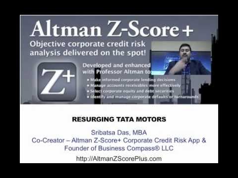 Resurging Tata Motors