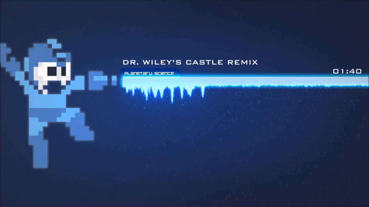 Dr. Wiley\'s Castle Remix - YouTube