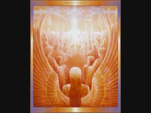 The Song of  Archangel Gabriel  - Daniel Rodriguez