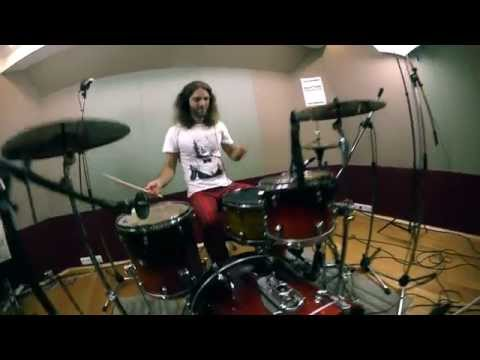 Blur - Song 2 - drum cover by Dmitry Frolov