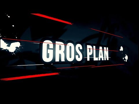 GROS PLAN - TEAM SR HONDA