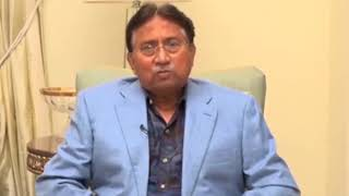 Musharraf calls Bilawal Bhutto a woman in latest video message