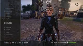 The Elder Scrolls Online: Summerset - Warden walkthrough part 69 ► 1080p 60fps - No commentary ◄