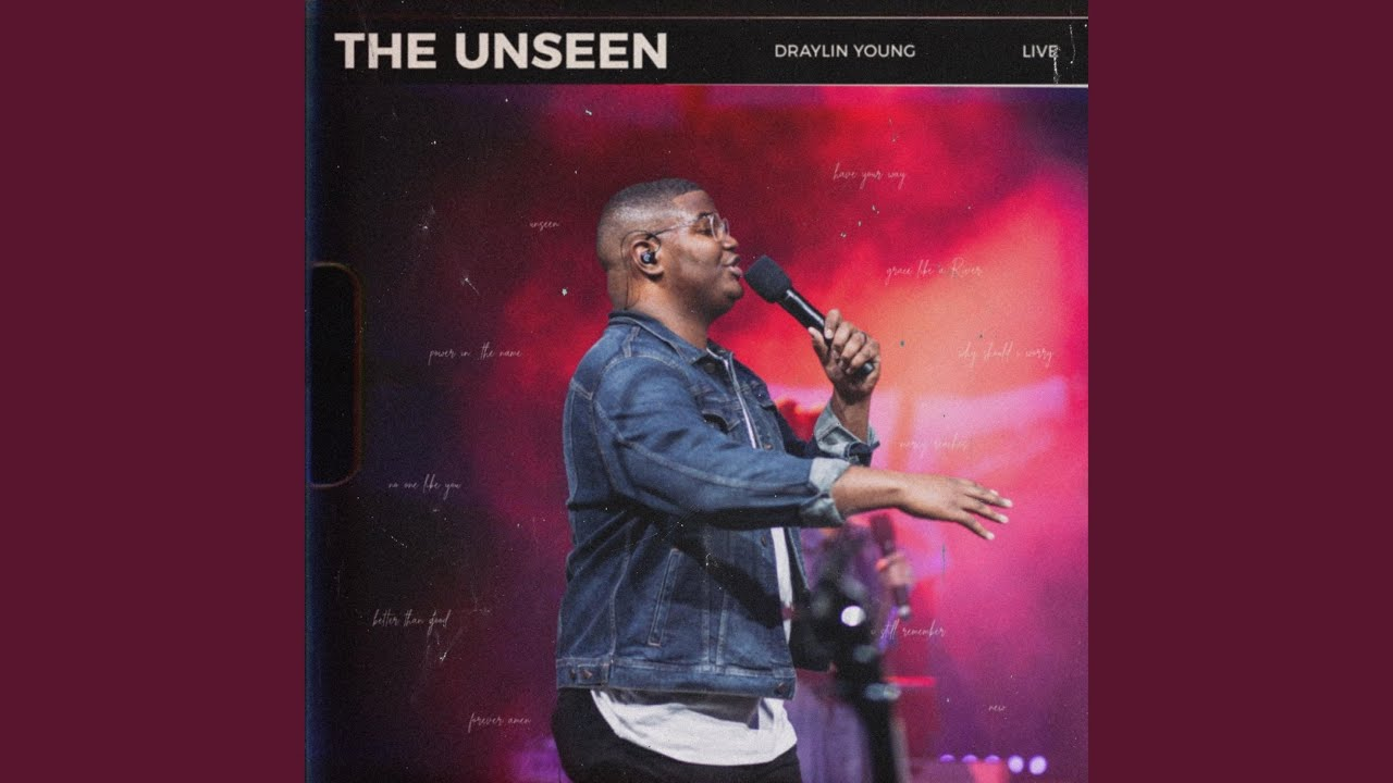 Download Unseen (Live)