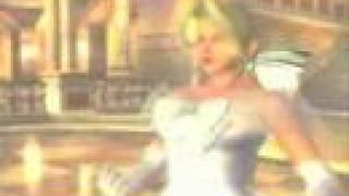 Dead or Alive music video - Helena Douglas - 'Ghost Opera'