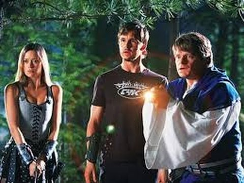 Knights Of Badassdom (2014) with Ryan Kwanten, Peter Dinklage, Steve Zahn Movie