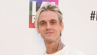 Aaron Carter Comes Out As Bisexual In Open Letter To His Fans