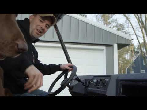 American Landmaster Product Review - YouTube