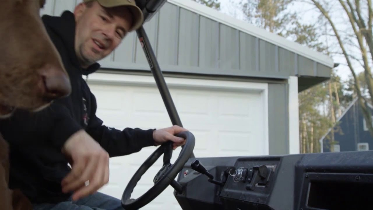 American Landmaster Product Review