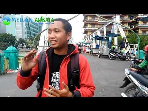 10 Destinasi Wisata Wajib di Medan