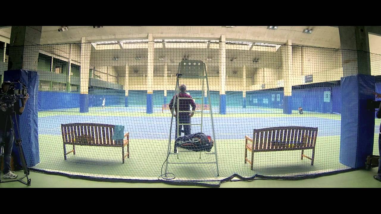 leboncoin.fr - Les Incroyables Rencontres # Master Tennis